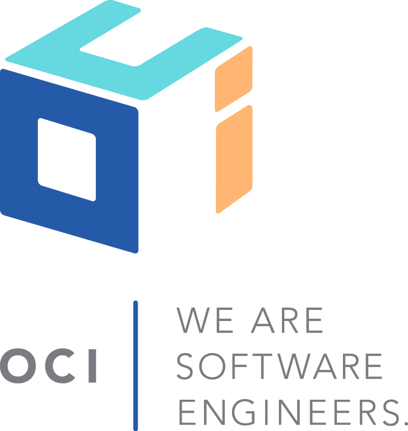 OCIweb logo