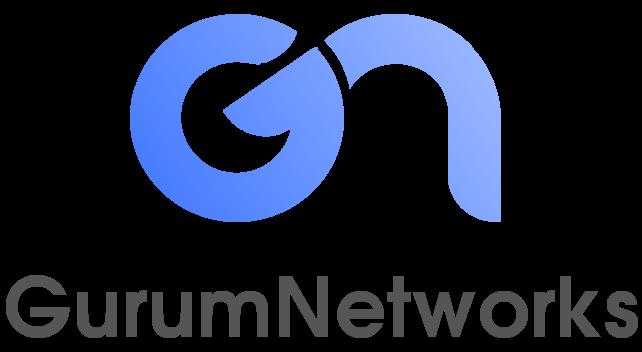GurumNetworks logo